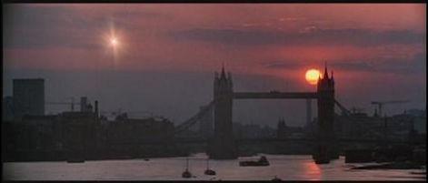 Lucifer London
